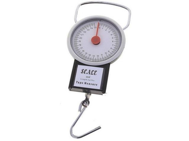 Весы безмен Yasmart AM-HS-32