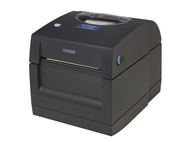 Принтер этикеток Citizen CL-S300