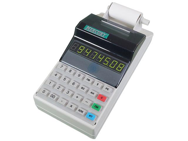 ККМ Меркурий-115Ф