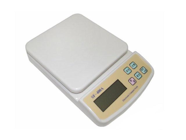 Кухонные весы Electronic SF 400A