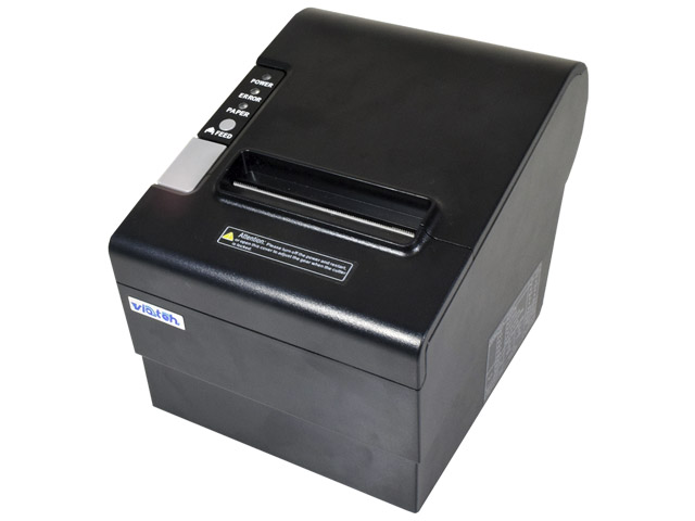 Принтер чеков Vioteh VTP80