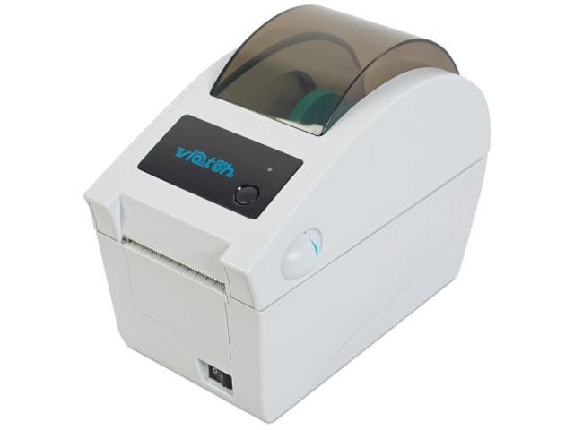 Принтер этикеток VIOTEH VLP2824